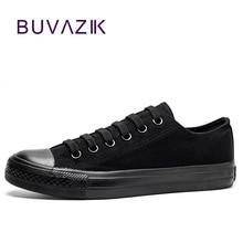 chaussures casual femmes toile noir chau ...