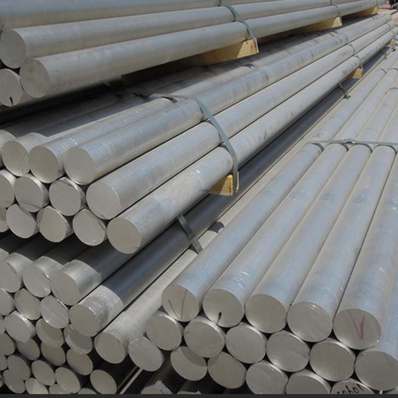 3 5mm Diameter 6061 6063 Aluminium Round Bar Al Profiles