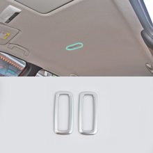 ABS Auto Styling Matte Style Left Side rear reading cover Trim 1Piece For Nissan 17 KICKS