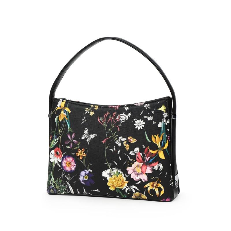 PU Leather Luxury Designer Clutch Bag 2