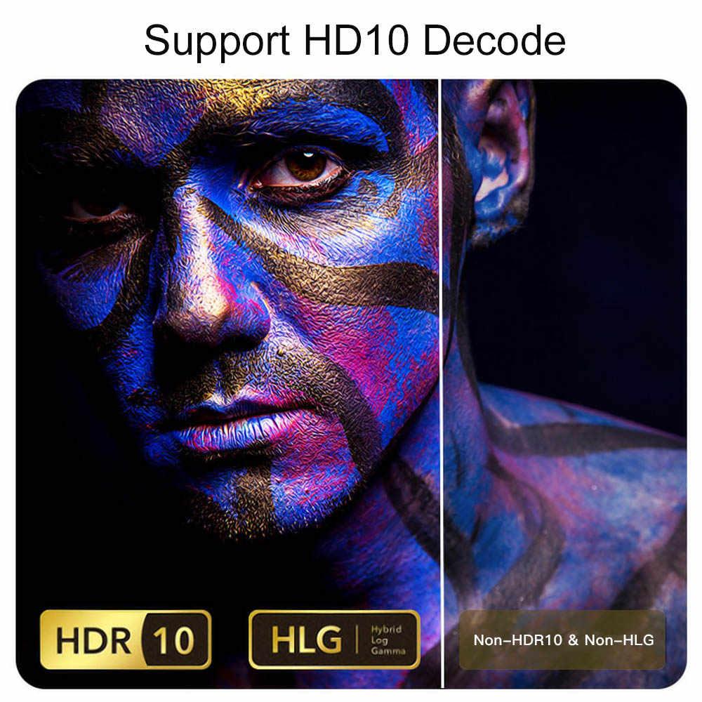 JMGO X3 Proyector 3840x2160 dpi para Proyector 4k TV casa teatro Video HDMI DLP Proyector Bluetooth Proyector wi-fi de la versión en chino