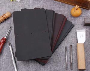 Image 4 - Skórzany dziennik, wykonane na zamówienie, rocznika wielokrotnego napełniania dziennik podróży, skóra notebooka podróżnika