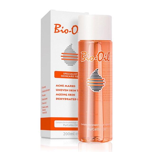 review bio oil