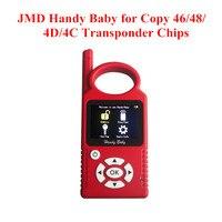 최신 JMD 편리한 아기 휴대용 자동차 키 복사 자동차 키 도구 4D/46/48/G 칩 프로그래머 CBAY