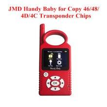 Neueste JMD Handliche Baby hand Autoschlüssel Kopieren Auto Schlüsselwerkzeug für 4D/46/48/G Chips Programmierer CBAY mehrsprachige V8.8.8