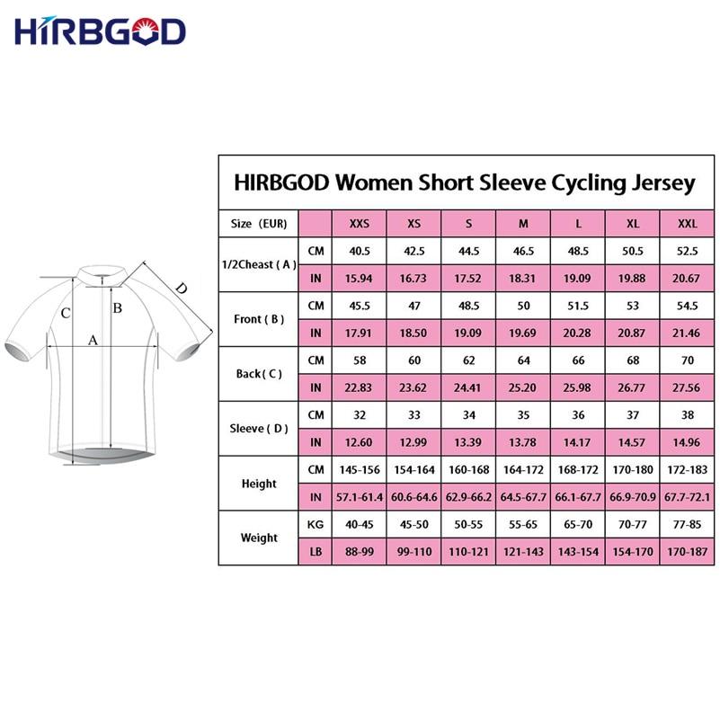 HIRBGOD Νέα Γυναικεία Πλεκτά Γυναικεία - Ποδηλασία - Φωτογραφία 6