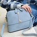 Free shipping, 2016 new women handbags, trend Korean version shoulder bag, fashion woman messenger bag, retro shell flap.