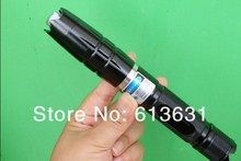 Wholesale prices Best Promotion Powerful 3000mw 3w Blue Noble Laser Pointer Light Pen 450nm Beam Match Cigarette Burning Star Cap Adjustable