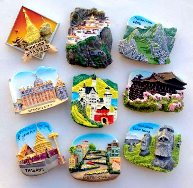 Online Buy Wholesale Thailand Souvenirs From China