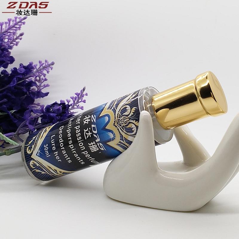 aphrodisiac perfum with pheromones Fragrances for men attract the opposite sex parfum deodorants Antiperspirants Oil 30ml 2