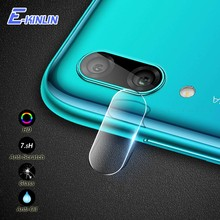 Camera Lens Screen Protector Tempered Glass Cover For HuaWei Honor View 10 Mate 20 X 5G P30 P20 Pro Lite P Smart Plus 2019 9X 8X(China)