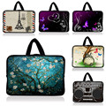 7 8 inch laptop bag tablet sleeve case with handle PC cover pouch For 7.7 7.9 8.1 Inch e book PC Sleeves For Ipad Mini Xiaomi