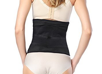 Cn Herb Waist Trimmer  Recoery Support Girdle Belt Post Pregnancy After Birth Special Belly,tummy Fat Burning 3
