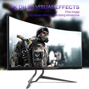Image 2 - Przełącznik HDMI 4K 60HZ HDR HDMI 2.0 Splitter 4 Port HDMI przełącznik Dolby dźwięk 3.5mm jack łuku sterowanie ir dla PS3 PS4 projektor hdtv