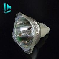 Alto brillo VLT XD510LP Compatible proyector bulbo/foco lámpara para MITSUBISHI EX50U WD510U XD510U WD500U ST EX51U SD510U XD510|bare lamp|lamp for projectorprojector lamp -