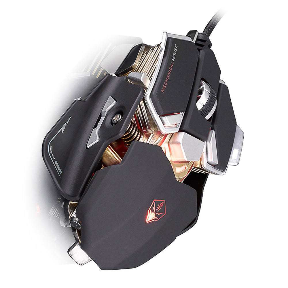 G10 Gaming Mouse