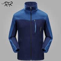 Nouvelle marque vêtements vestes hommes décontracté printemps veste mode vêtments slim fit polaire hommes vestes et manteaux col montant M-5XL