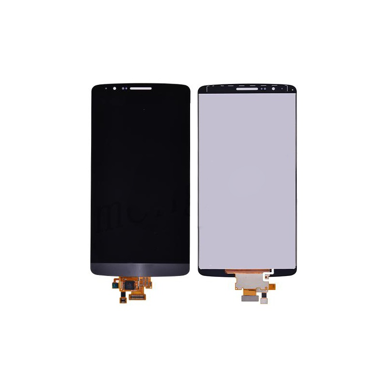 For LG G3 Replacement Parts OEM LCD Screen and Digitizer Assembly for LG G3 D850 D855 D852 - Gray пазл галопом по снегу 500 шт