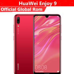 Huawei Snapdragon 450 Y7 Pro 128GB 4GB GSM/WCDMA/LTE Usb Power Delivery Bluetooth Octa Core