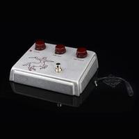 Klon Centaur Golden Professional Overdrive Guitar Effect Pedal Stomp Box