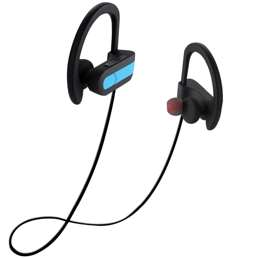 GDLYL IPX4 waterproof handsfree earbuds running stereo sport earphone bluetooth headset wireless headphones for phone blutooth