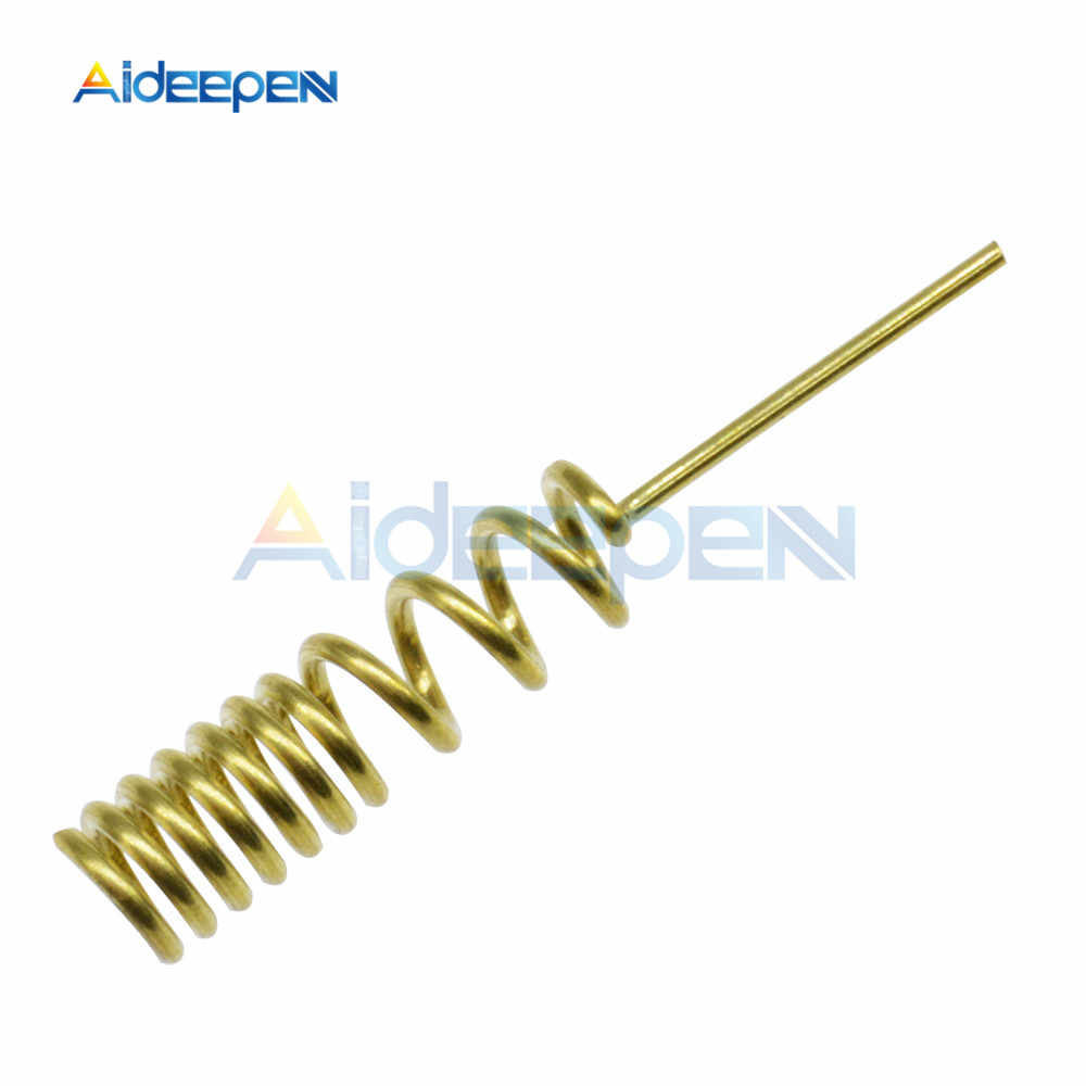 5pcs/Lot GSM/GPRS Helical Antenna for Arduino Remote Control