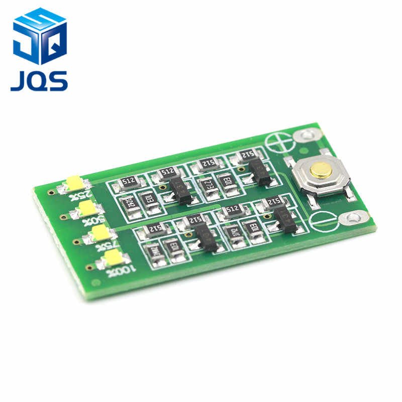 3S 11.1V 12V 12.6V Lithium Battery Capacity Indicator Module Lipo Li-ion Power Level Display Board 3 Series 9-26V