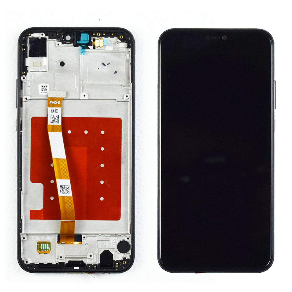 2280 1080 Original Quality LCD With Frame For HUAWEI P20 Lite Lcd Display Screen For HUAWEI 2280*1080 Original Quality LCD With Frame For HUAWEI P20 Lite Lcd Display Screen For HUAWEI P20 Lite ANE-LX1 ANE-LX3 Nova 3e