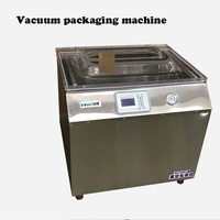 Vacuum Packaging Machine Automatic Wet And Dry Vacuum Packaging Machine 110v 220v Stainless Steel 304 RS