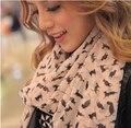 Новинка 2015 весна лето ice шелковый шарф женщины кисточкой шарф шали обруча шарфы любители оптовая продажа высокое качество ( WY-003 )