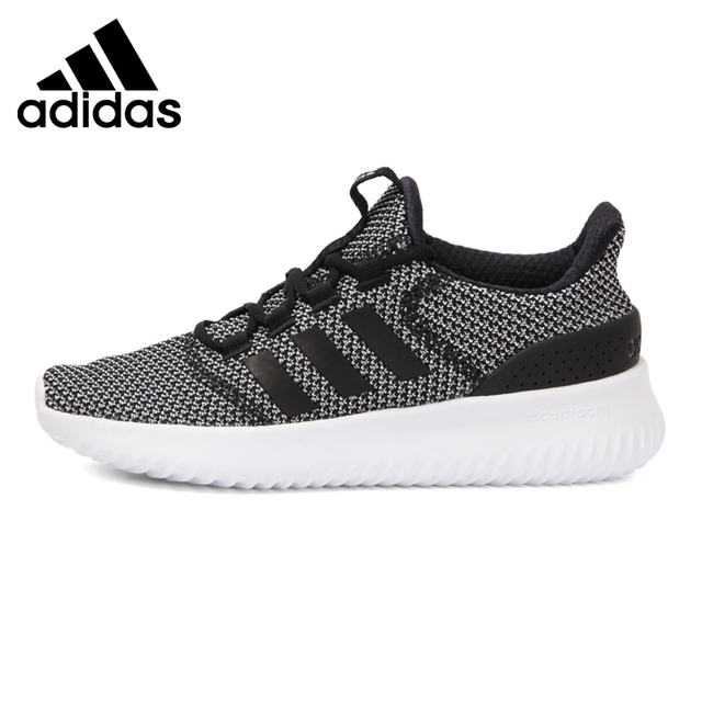 717b70c7 Original New Arrival Adidas NEO Label CLOUDFOAM ULTIMATE Women's  Skateboarding Shoes Sneakers