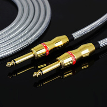 Genuine KGR guitar cable line electric box drums have a fever fidelity noise transparent