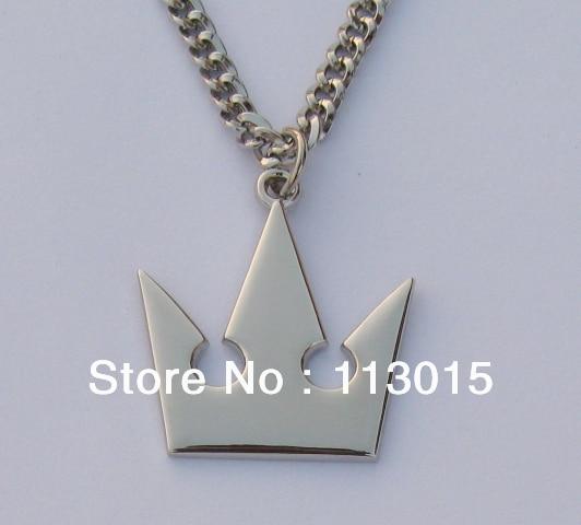 10pcslot kingdom hearts toys sora roxas necklace pendant in action 10pcslot kingdom hearts toys sora roxas necklace pendant aloadofball Images
