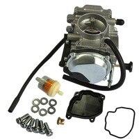 Carburetor Carb For Bear Tracker 250 YFM250 BearTracker 1999 2004 ATV Replacement Accessories Carburetor Accessories