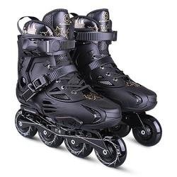 Japy skate inline slalom skate adult s roller skating shoes inline skates professional patines for street.jpg 250x250