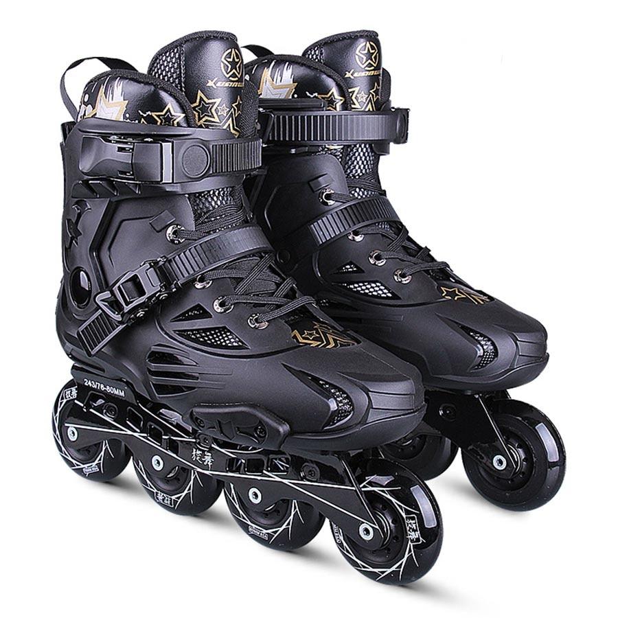 Skate shoes price - Japy Skate Inline Slalom Skate Adult S Roller Skating Shoes Inline Skates Professional Patines For Street Free