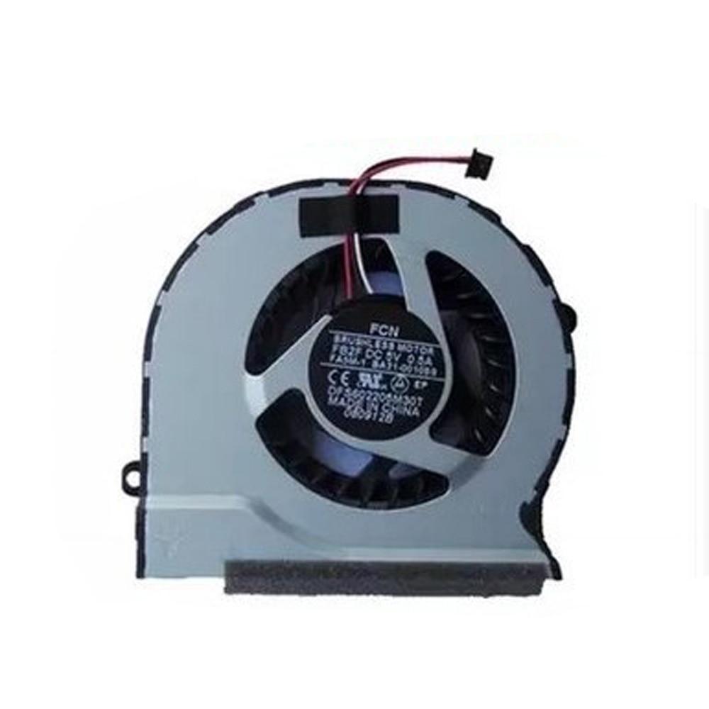computer radiator blower Processor cooling fan For SAMSUNG 305V4Z NP300E45 NP305V5A laptop CPU cooler new 40mm square cpu cooler video card heatsink cooling fan exhaust blower for computer best price