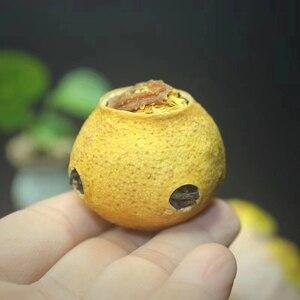 Image 3 - 2020 китайский лимонный чай с хризантемой 250 г Китайский прозрачный огонь детоксикационный чай зеленая еда для здоровья потеря веса чай