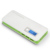 Dcae banco do poder 20000 mah 3 saída usb móvel carregador portátil 18650 bateria externa powerbank para iphone 6 s para xiaomi