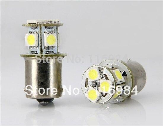 10 x 246 R10W 24v 10w BA15S Side Tail Light Truck Lorry Bulb