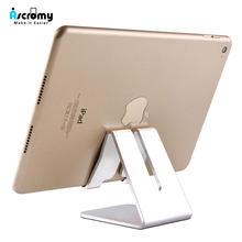 Support de tablette en aluminium, 10.2 pouces, support de lit universel, pour iPad Pro 10.1 11 Mini Xiaomi Mi Pad 4 Samsung