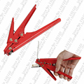 2.4-9mm HEAVY DUTY CABLE TIES AUTOMATIC TENSION CUT OFF GUN TOOL LS-519