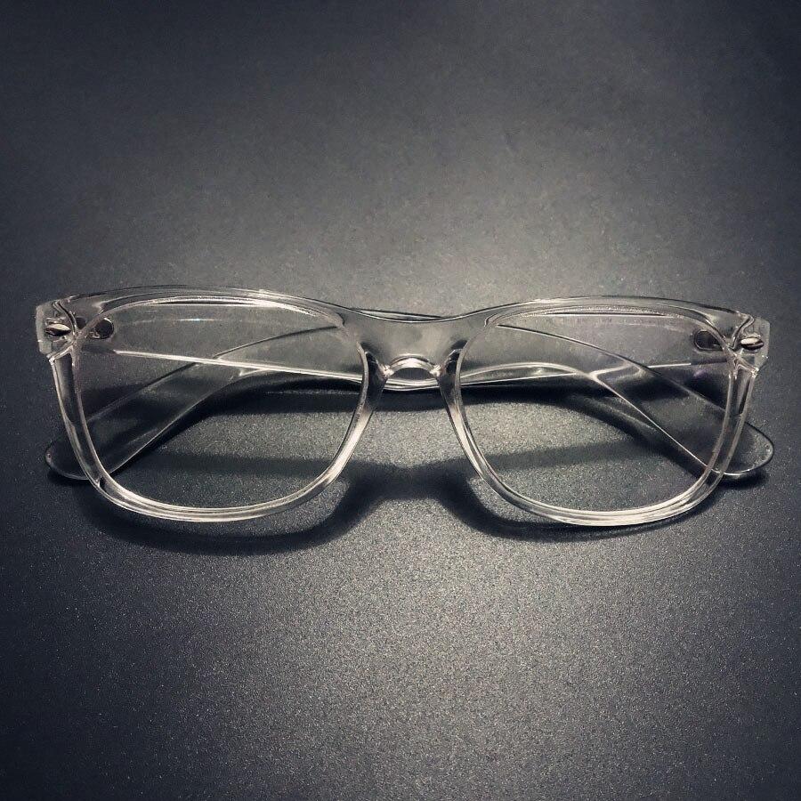 Luxus Silber Gläser Klar Spektakel Brillen Frauen Marke Designer ...