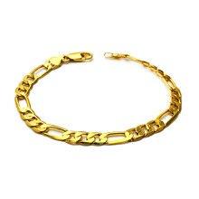 Men's Copper Bracelet 1 8 K Jewelry Personality Men Cool Bracelet KS 157