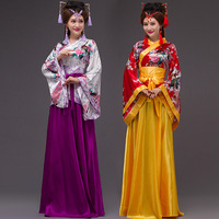 Chinese Traditional Costume Fairy Princess Costume New Women Dress Stage Performance Clothing Clothing In Ancient China