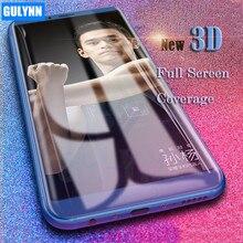 GULYNN Anti-Scratch Premium Tempered Glass For Huawei Mate 20 10 Honor 20i 9 P30 Pro Lite Nova 5 5i Screen Protective