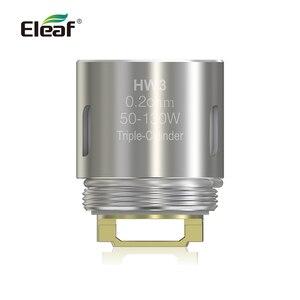 Image 4 - [RU/FR] bobine dorigine Eleaf HW HW1/HW2/HW3/HW4 HW M HW N /HW M double pour iJust 3 Kit/Ello Duro/Ello Vate Vape E Cig