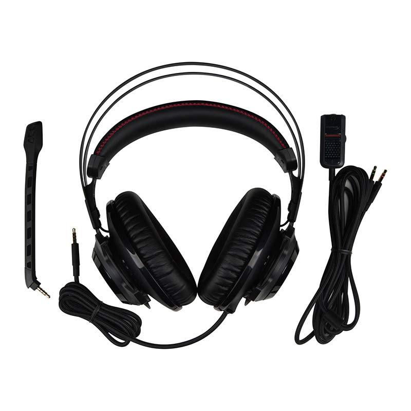 Hyperx Cloud casque de jeu casques Auriculares casque Gamer écouteurs 3.5mm Microphone sport écouteurs pour PS4 xbox one