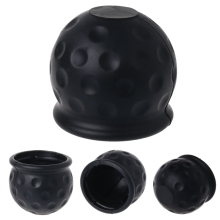 50 мм фаркоп мяч крышка буксировочная сцепка Караван Трейлер защита