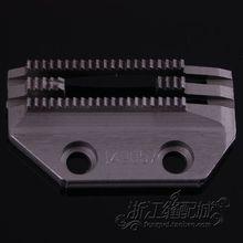 Швейная машина для швейной машины, высокоскоростные швейные инструменты, зуб для собак/е зуб/зуб 21 зуб 149057, общее качество